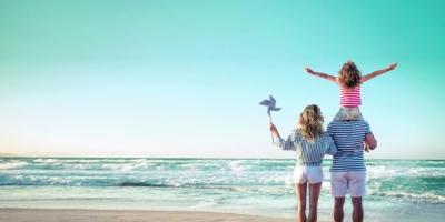 vacaciones para disfrutar sin descuidar la higiene dental