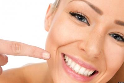 Coronas de zirconio para estética dental
